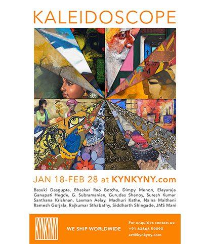 kaleisdoscope TALES