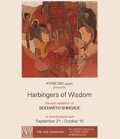 HARBINGERS OF WISDOM